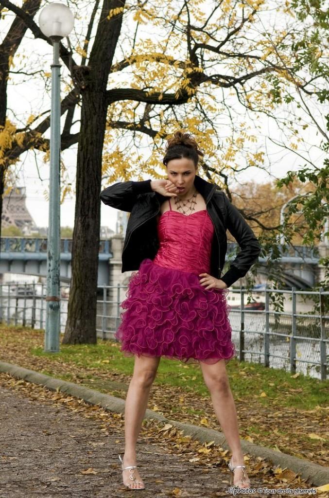 Fashion Paris Communication